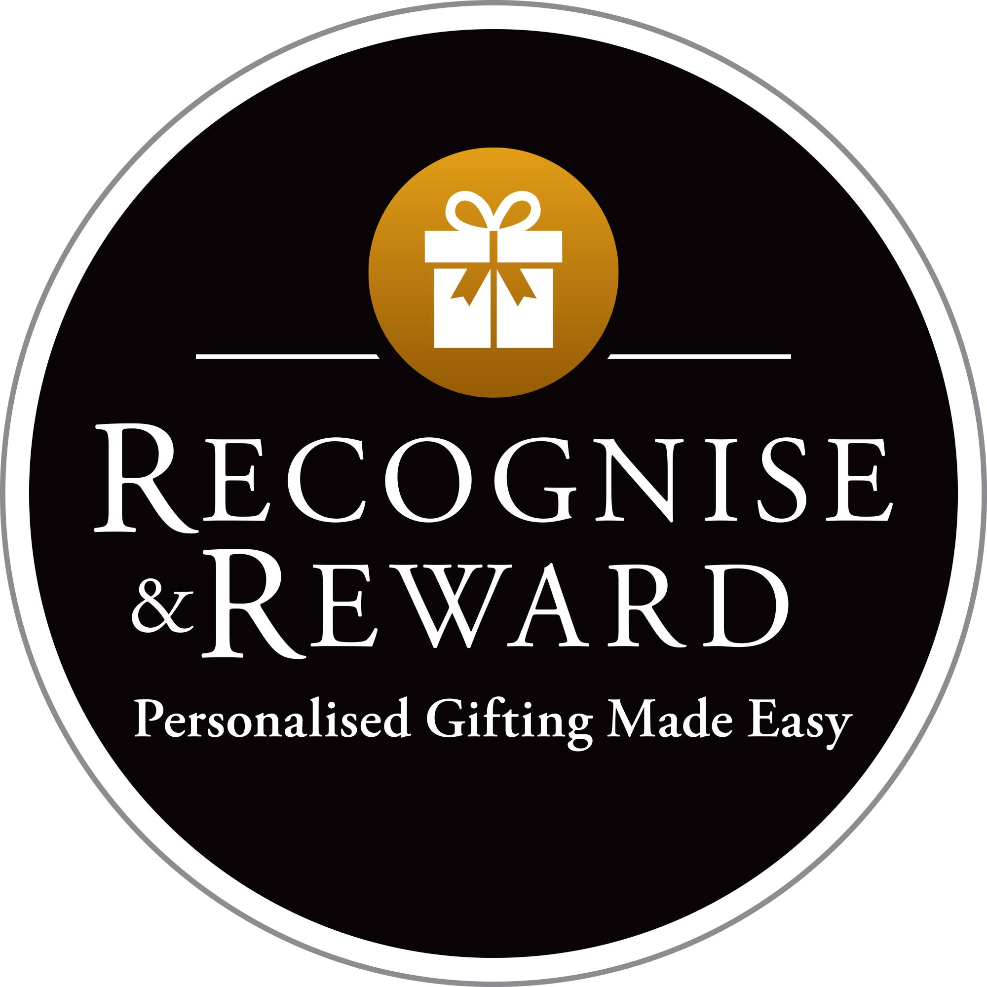 Recognise & Rewards Logo