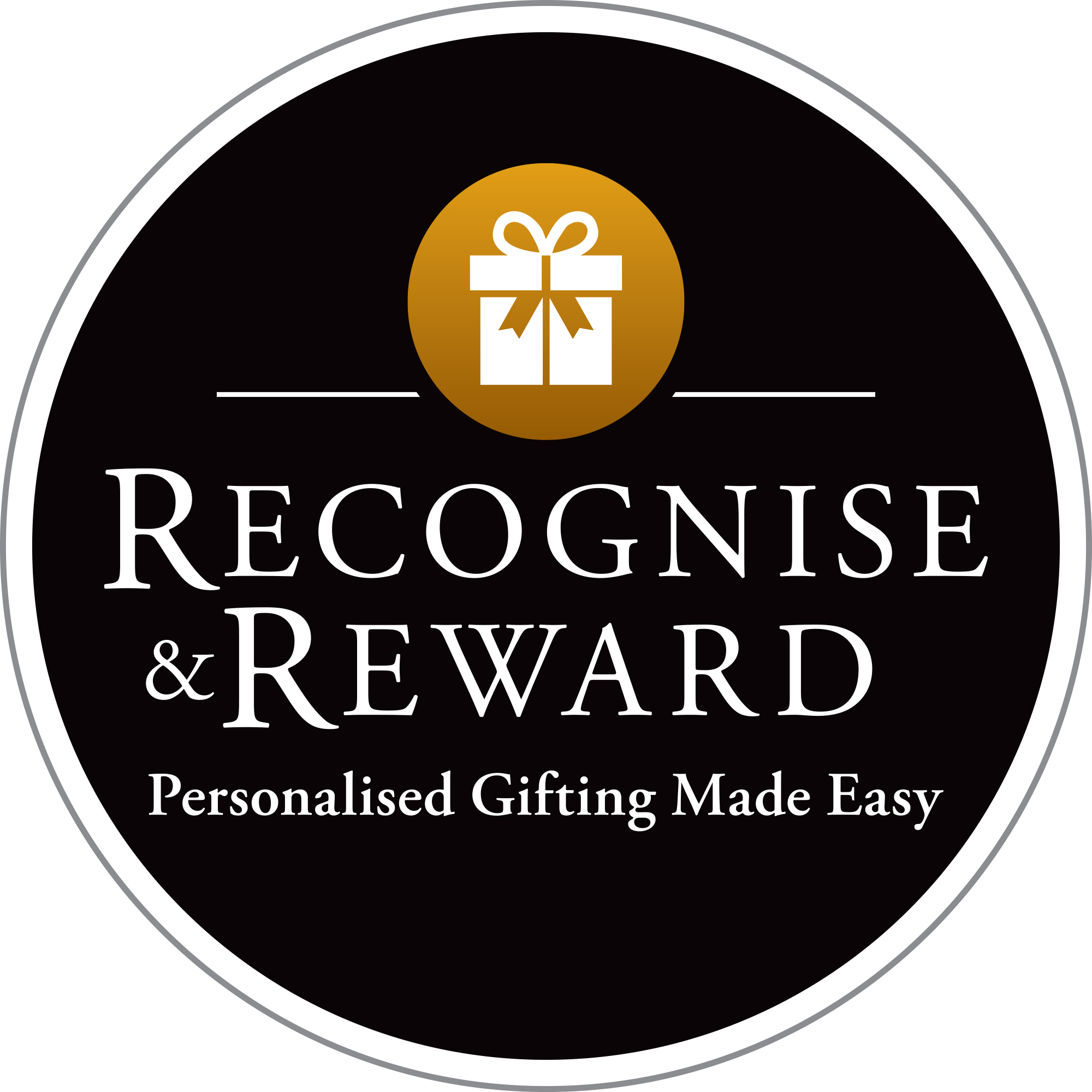 Recognise & Rewards Logo